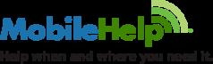 Medical Alerts - MobileHelp - MStep Logo